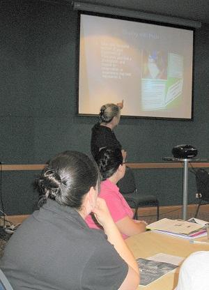 eylf training in sydney